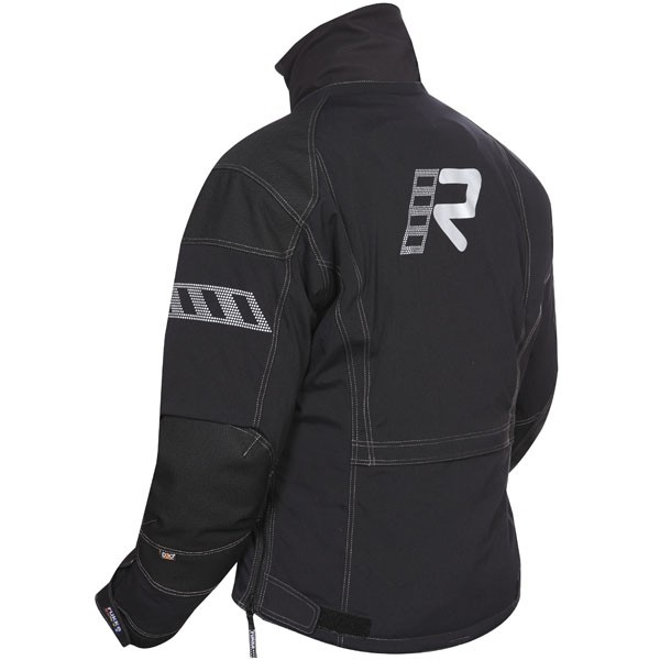 Rukka Flexius Gore-Tex Textile Jacket - Black