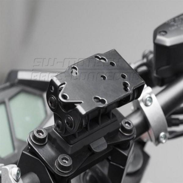 Kawasaki Z750 GPS bracket
