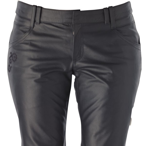 Ixon Ladies Rubis Leather Pants