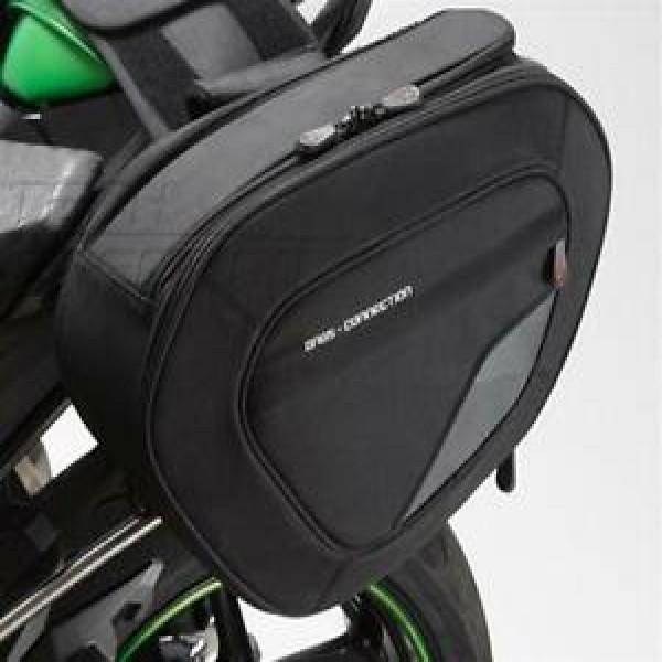 Kawasaki Z800 Saddlebag Set