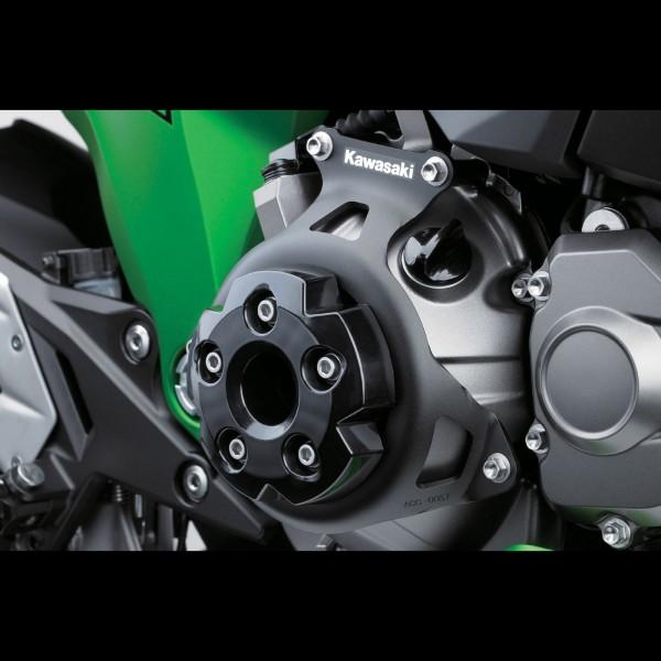Kawasaki Engine guards kit Z800
