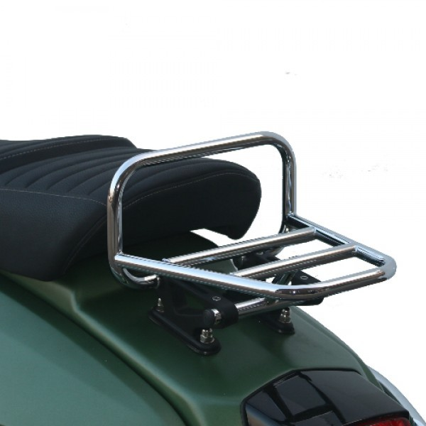 Royal Alloy GP Rear Carrier With Grab Rail