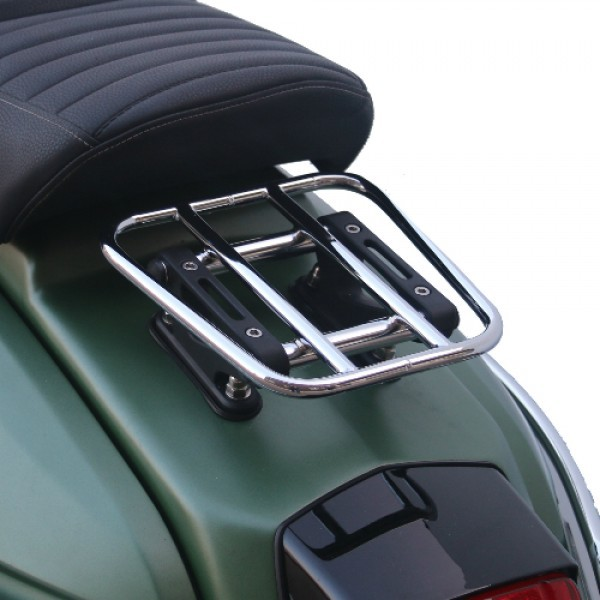 Royal Alloy Rear Carrier Small