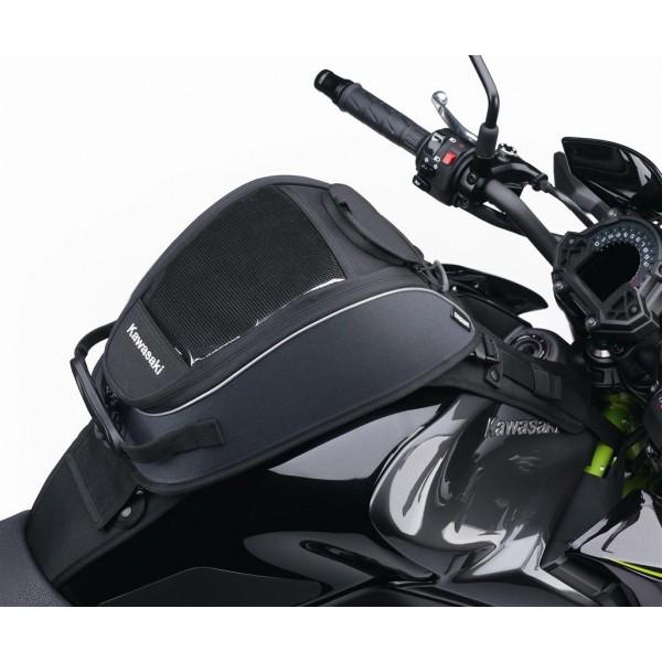 Kawasaki Z650 & Ninja 650 Tank bag (4 Litre)