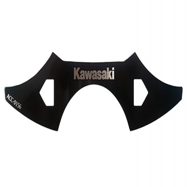 Kawasaki Z900RS Indicator cover Black