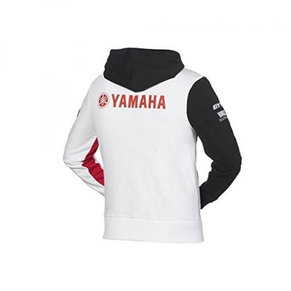 Yamaha R1 20th Anniversary Graphic Hoodie