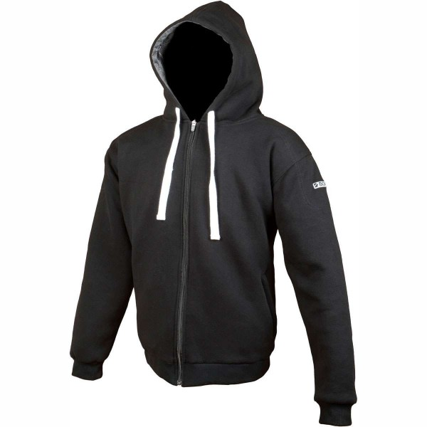 Booster Core Hoody Black