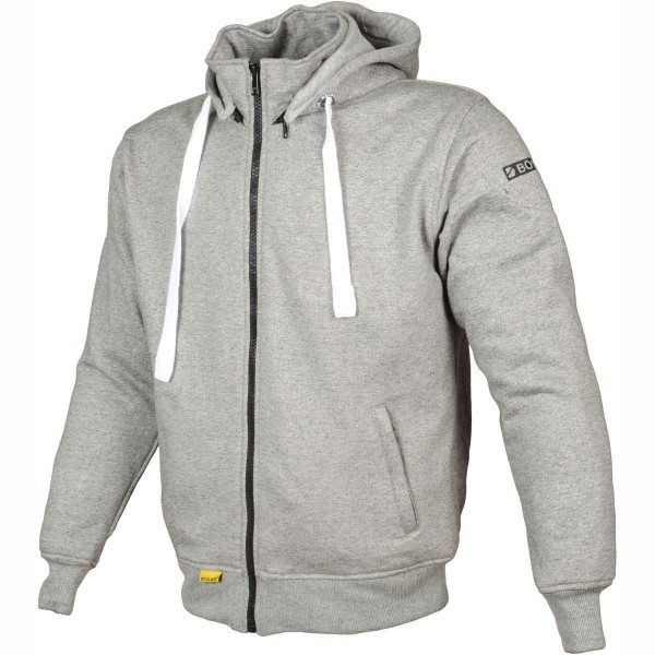 Booster Core Hoody Grey