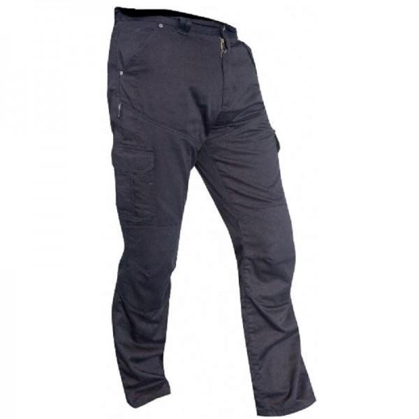 Route One Freeway Cargo Pants Black
