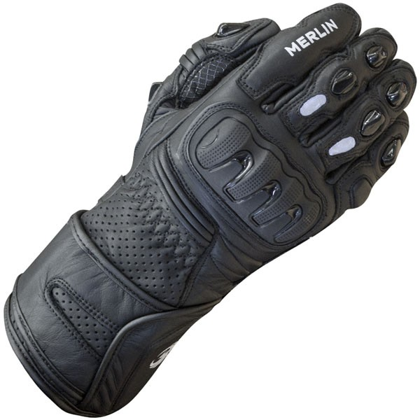 Merlin S1 Sport Gloves Black