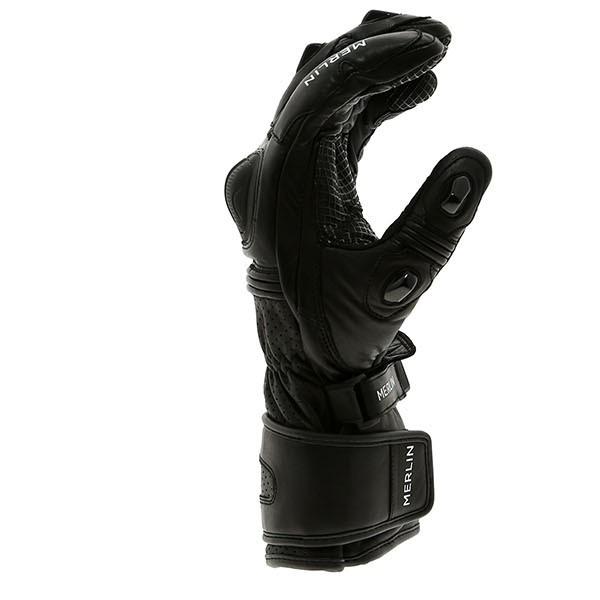 Merlin S1 Sport Gloves Black