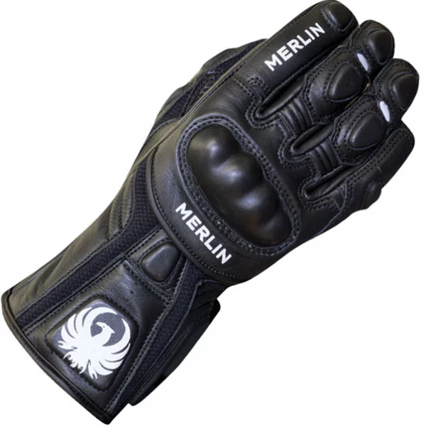 Merlin Ladies Stefie Gloves Black