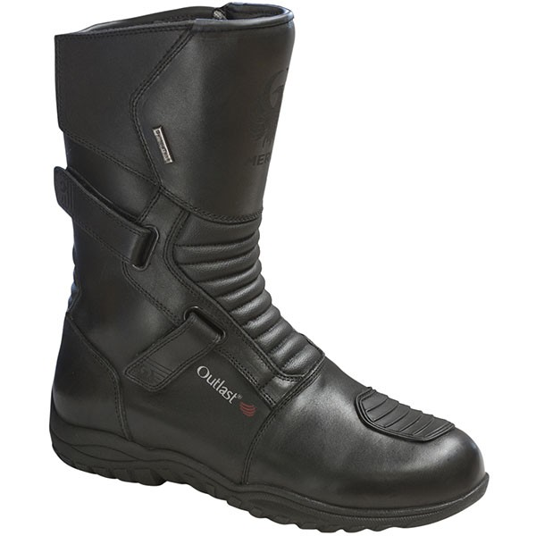 Merlin G24 Altitude Outlast Boots Black