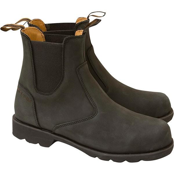 Merlin G24 Stockwell Boots Black