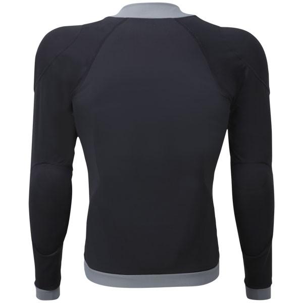 Knox Armoured Shirt Black