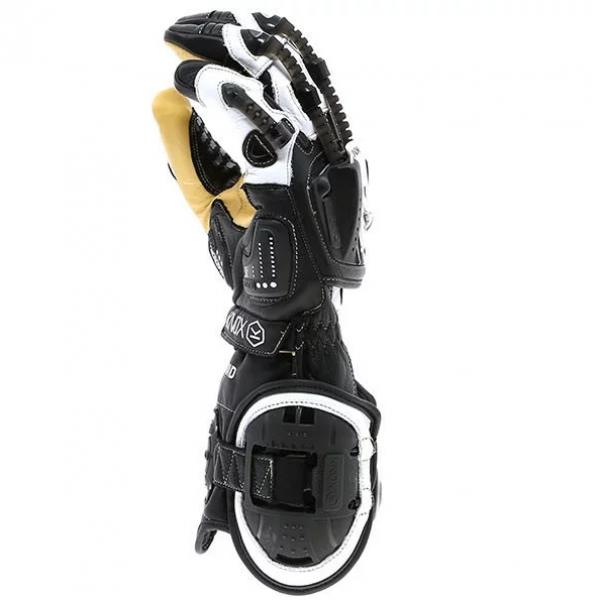 Knox Handroid MK3 Glove Black/White