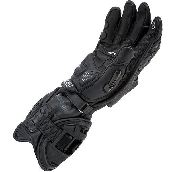Knox Handroid MK3 Glove Black