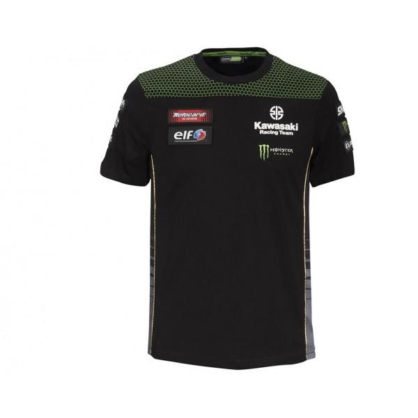 Kawasaki WSBK T-Shirt 2020