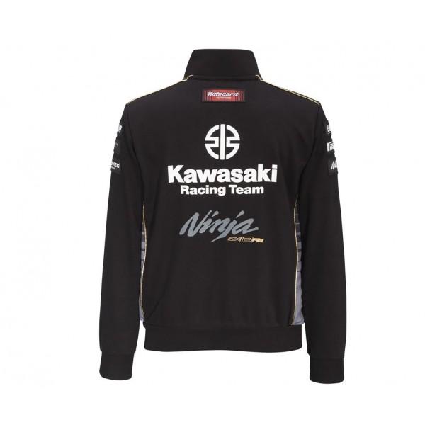 WSBK Sweatshirt 2020