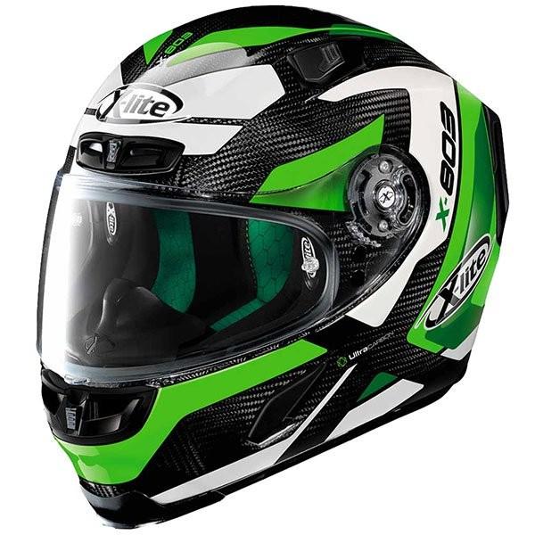 X-LITE X-803 Ultra Mastery Green