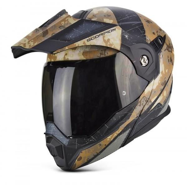 Scorpion ADX-1 Helmet Battleflag