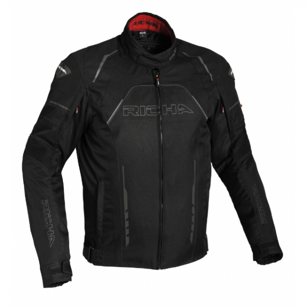 Richa Falcon Jacket Black