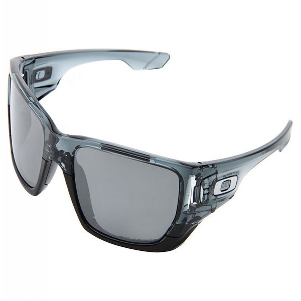 OAKLEY STYLE SWITCH CHROME