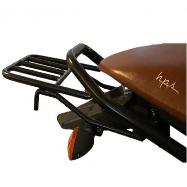 F.B Mondial HPS Rear Rack