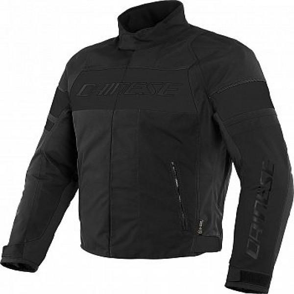 Dainese Saetta D-Dry Textile Jacket - Black