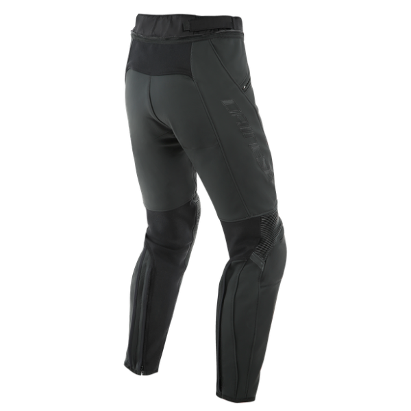 Dainese Pony 3 Leather pants - Black
