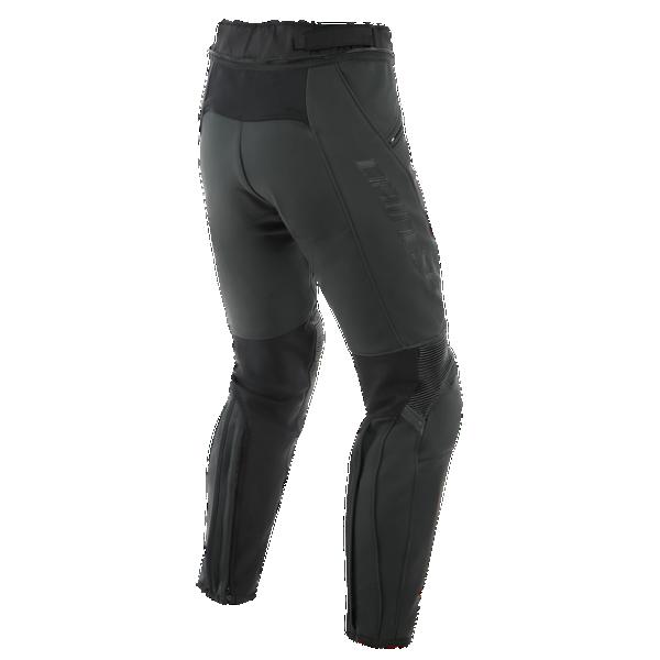 Dainese Pony 3 Leather pants - Black