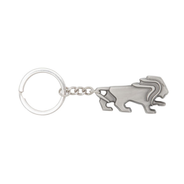 Benelli Leoncino Metal Key-Ring