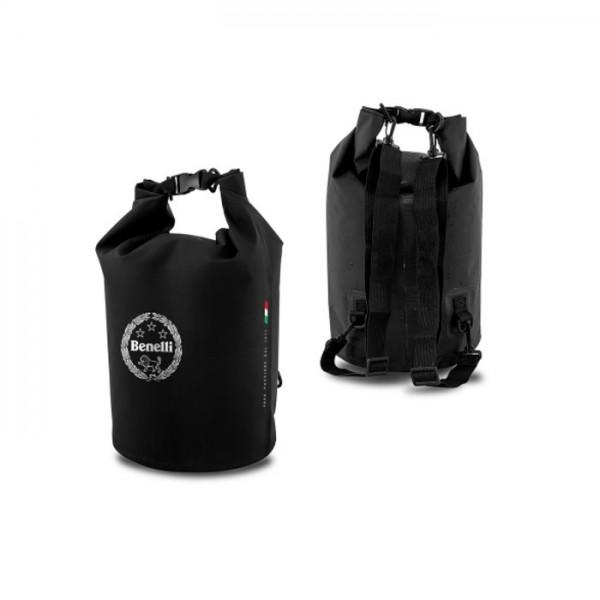 Benelli Waterproof Roll Back Black