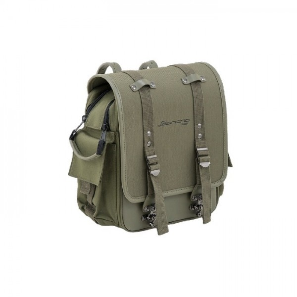 Benelli Leoncino Side Bags
