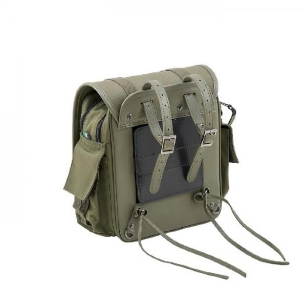 Benelli Leoncino Side Bags