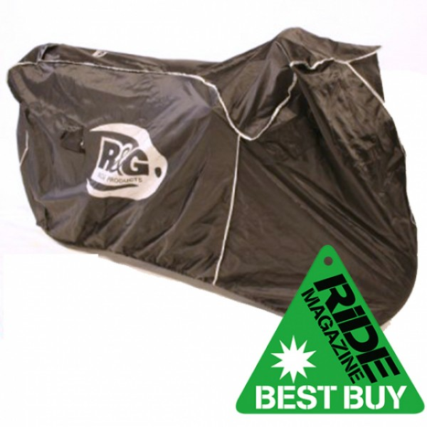 "R&G ""Superbike"" Outdoor Cover (black)"
