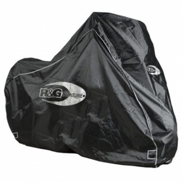 "R&G ""Adventure"" Outdoor Cover (black)"