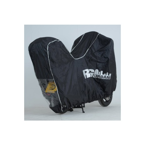 """R&G """"Urban"""" (scooter) Outdoor Cover (black)"""