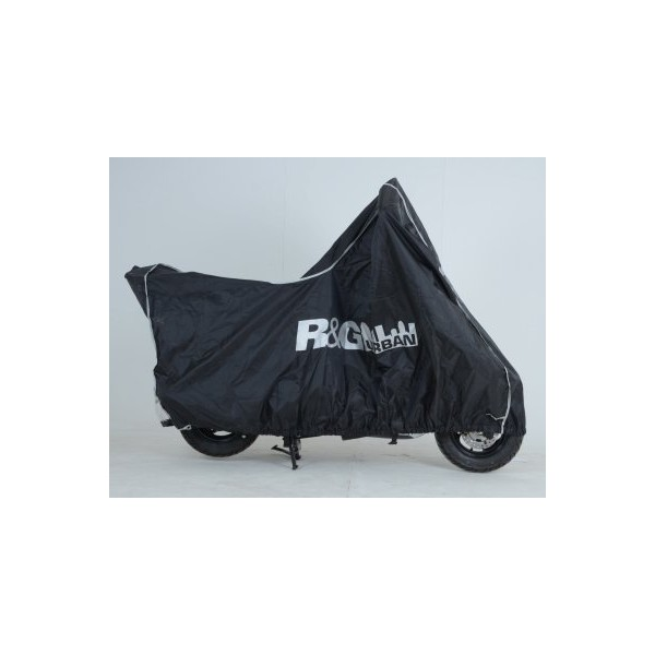 "R&G ""Urban"" (scooter) Outdoor Cover (black)"