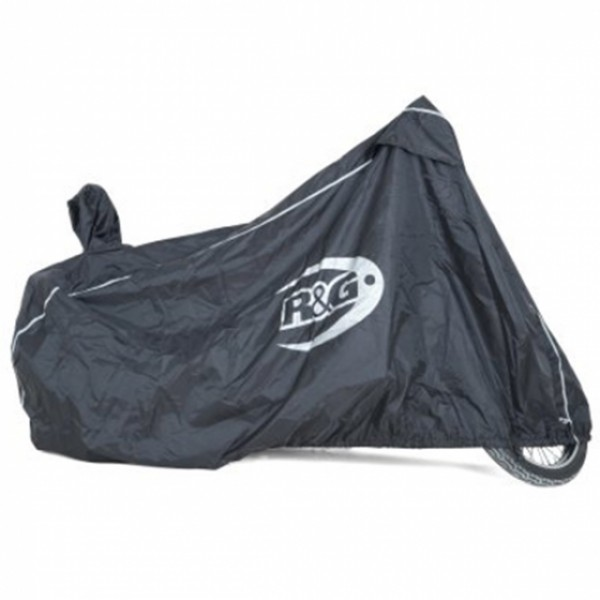 "R&G ""Cruiser"" Outdoor Cover (black)"