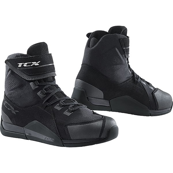 TCX District WP Boots - Black