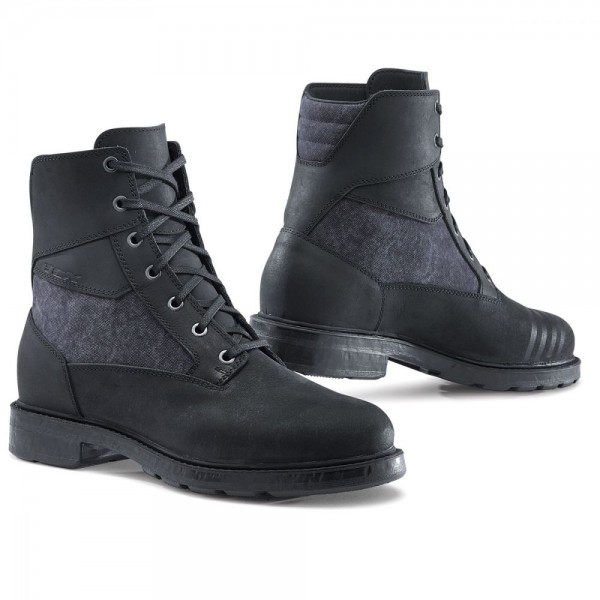 TCX Rook Waterproof Boots Black