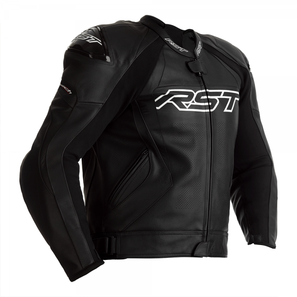 RST TracTech Evo 4 Leather Jacket