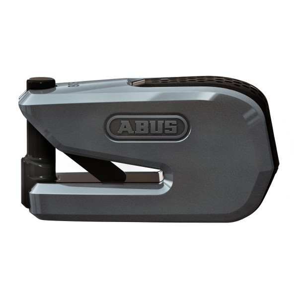 Abus Smart X Detecto 8078 Disc Lock Grey