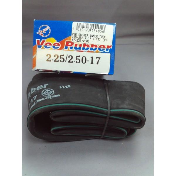 Vee Rubber Inner Tube 225/250 X 17 (TR4)