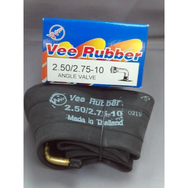 Vee Rubber Inner Tube 250/275 X 10 (TR87)