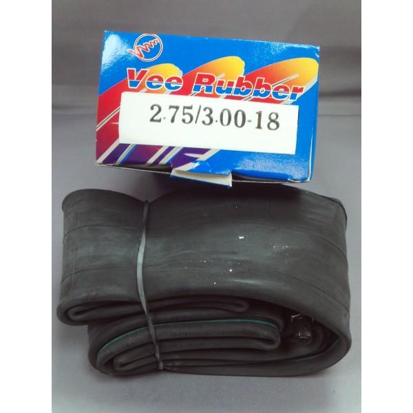 Vee Rubber Inner Tube 275/300 X 18 (TR4)