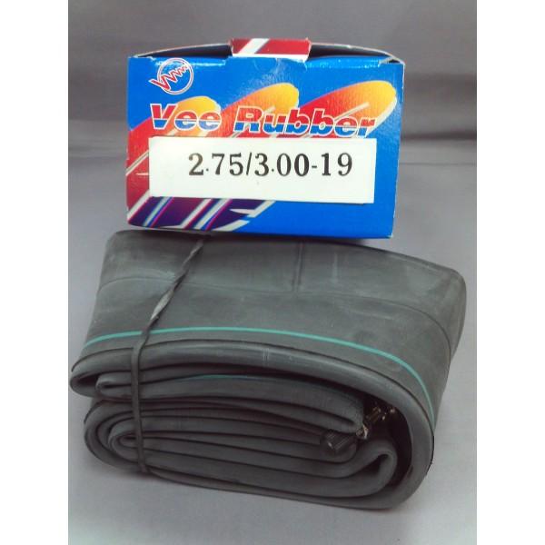 Vee Rubber Inner Tube 275/300 X 19 (TR4)