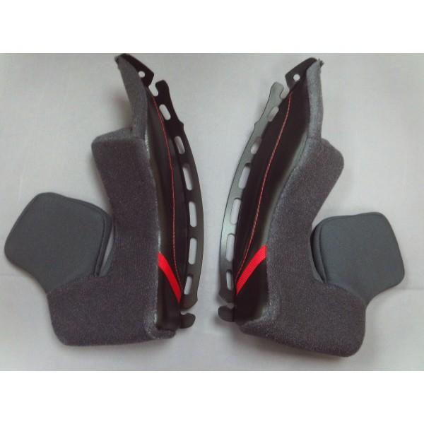 Shoei Cheek Pads GT-Air2