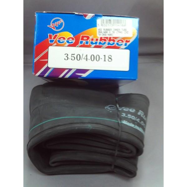 Vee Rubber Inner Tube 350/400 X 18 (TR4)